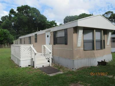 2821 HILLCREST AVE LOT 9, PENSACOLA, FL 32526 - Photo 1