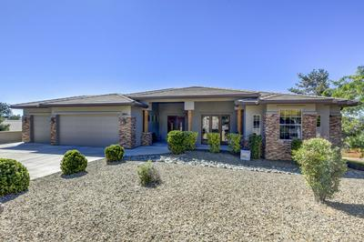 10641 E STRAIGHT ARROW RD, Dewey-Humboldt, AZ 86327 - Photo 1