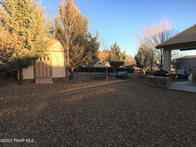 11160 E MANZANITA TRL, Dewey-Humboldt, AZ 86327 - Photo 2