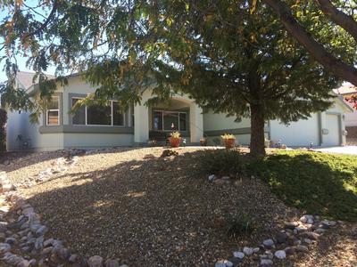 7141 N PINNACLE PASS DR, Prescott Valley, AZ 86315 - Photo 1