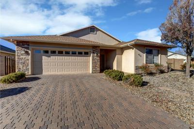 488 N LA PAZ ST, Dewey-Humboldt, AZ 86327 - Photo 2