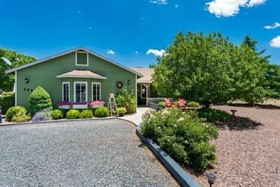 2555 W QUAIL VIEW LOOP, Chino Valley, AZ 86323 - Photo 1