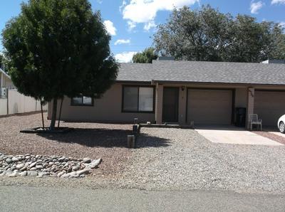4566 N CARLA VISTA DR APT A, Prescott Valley, AZ 86314 - Photo 1
