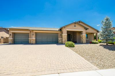 8445 N PEPPERBOX RD, Prescott Valley, AZ 86315 - Photo 2