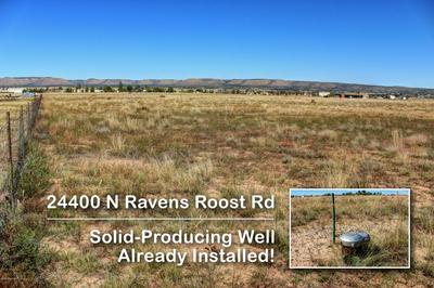 24400 N RAVENS ROOST RD, Paulden, AZ 86334 - Photo 2