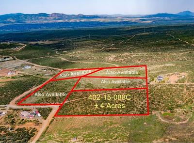 TBD E ROPER WAY PARCEL C, DEWEY-HUMBOLDT, AZ 86327 - Photo 2