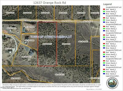 12637 E ORANGE ROCK RD, Dewey-Humboldt, AZ 86327 - Photo 2
