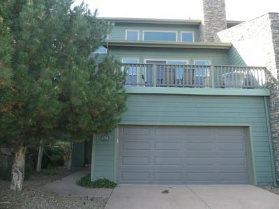 634 CROSSCREEK DR, Prescott, AZ 86303 - Photo 1