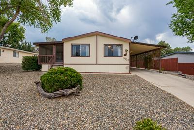 3172 MARIPOSA RD, Prescott, AZ 86301 - Photo 2