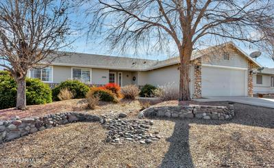 7299 N SUMMIT VIEW DR, Prescott Valley, AZ 86315 - Photo 1