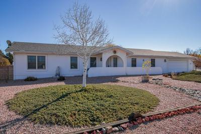 4521 N VERDE VISTA DR, Prescott Valley, AZ 86314 - Photo 2