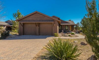 15195 N CLUBHOUSE VIEW LN, Prescott, AZ 86305 - Photo 1