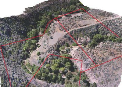 LOT 1 AGUA FRIA RANCH ROAD, Dewey-Humboldt, AZ 86329 - Photo 2