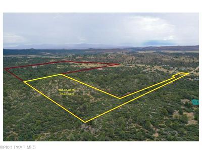 17872 S PINON LN, Peeples Valley, AZ 86332 - Photo 1
