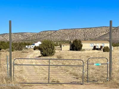 610 W VALLERI ANN RD, Paulden, AZ 86334 - Photo 1