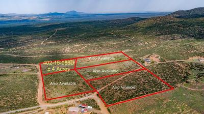 TBD E ROPER WAY PARCEL D, DEWEY-HUMBOLDT, AZ 86327 - Photo 1