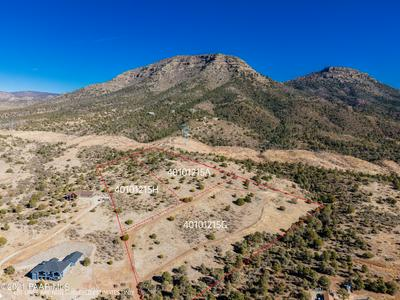 0 LEGEND HILLS ROAD, Prescott Valley, AZ 86315 - Photo 2