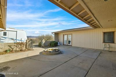 11350 PRESCOTT DELLS RANCH RD, Dewey-Humboldt, AZ 86327 - Photo 2