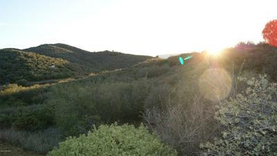 0P RATTLESNAKE TRAIL, MAYER, AZ 86329 - Photo 2