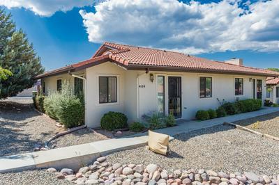 406 JIMSON WAY, Prescott, AZ 86301 - Photo 1