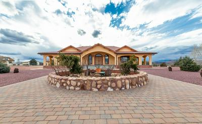 1590 N SAN ANTONIO RD, Chino Valley, AZ 86323 - Photo 1