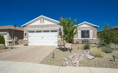 902 N DIAZ ST, Dewey-Humboldt, AZ 86327 - Photo 1