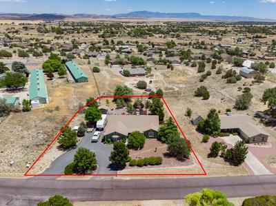 2555 W QUAIL VIEW LOOP, Chino Valley, AZ 86323 - Photo 2