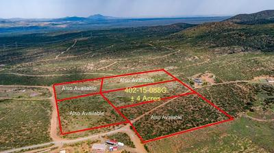 TBD E ROPER WAY PARCEL G, DEWEY-HUMBOLDT, AZ 86327 - Photo 1