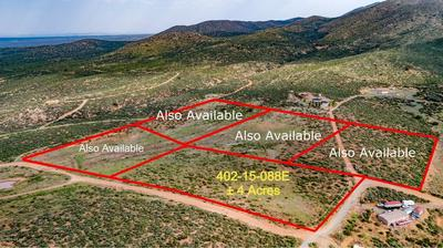 TBD E ROPER WAY PARCEL E, DEWEY-HUMBOLDT, AZ 86327 - Photo 2