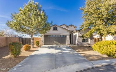 7537 E DUSTY BOOT RD, Prescott Valley, AZ 86315 - Photo 1