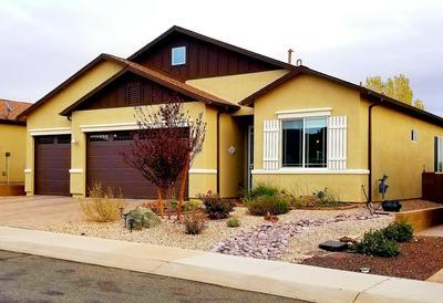 12811 E DE LA CRUZ ST, Prescott Valley, AZ 86327 - Photo 1