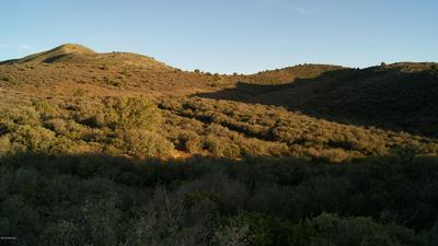 0Q RATTLESNAKE TRAIL, MAYER, AZ 86329 - Photo 1