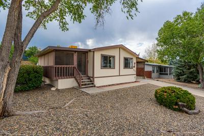 3172 MARIPOSA RD, Prescott, AZ 86301 - Photo 1