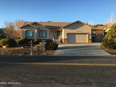 11160 E MANZANITA TRL, Dewey-Humboldt, AZ 86327 - Photo 1