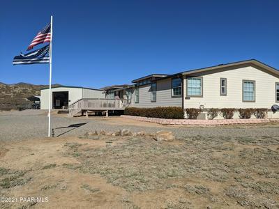 18200 E FROG HOLLER LN, Dewey-Humboldt, AZ 86327 - Photo 1