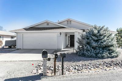 1125 N ARROWHEAD LN, Dewey-Humboldt, AZ 86327 - Photo 1