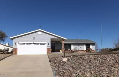 650 N CORRAL CIR, Dewey-Humboldt, AZ 86327 - Photo 1