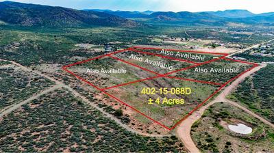 TBD E ROPER WAY PARCEL D, DEWEY-HUMBOLDT, AZ 86327 - Photo 2