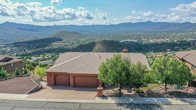 3945 PURPLE SAGE, Prescott, AZ 86301 - Photo 2