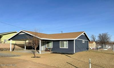 2746 S OLD BLACK CANYON HWY, Dewey-Humboldt, AZ 86327 - Photo 1