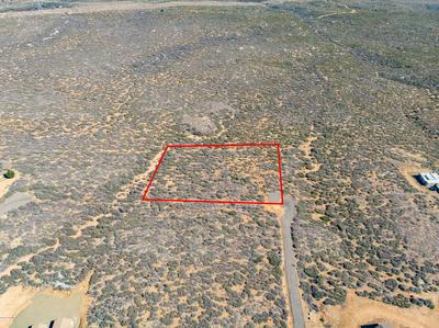 LOT C E VALENTINE LANE, DEWEY-HUMBOLDT, AZ 86327 - Photo 2