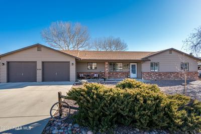 565 N WRANGLERS WAY, Dewey-Humboldt, AZ 86327 - Photo 1