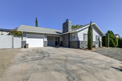 11272 E MANZANITA TRL, Dewey-Humboldt, AZ 86327 - Photo 1