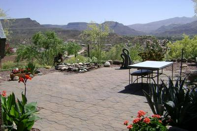 33325 S SUMMIT DR, Black Canyon City, AZ 85324 - Photo 2