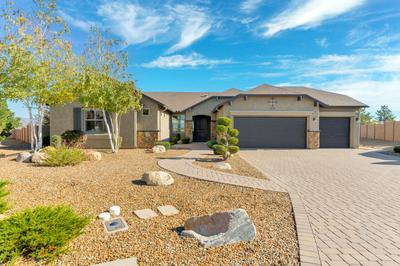7022 N WINDY WALK WAY, Prescott Valley, AZ 86315 - Photo 2