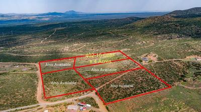 TBD E ROPER WAY PARCEL F, DEWEY-HUMBOLDT, AZ 86327 - Photo 1
