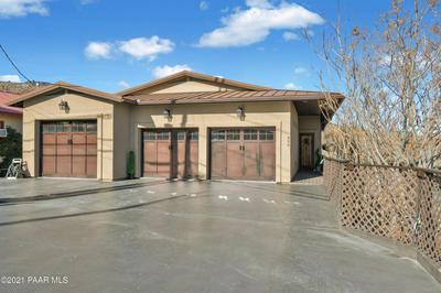 896 HAMPSHIRE AVE, Jerome, AZ 86331 - Photo 1