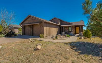 15195 N CLUBHOUSE VIEW LN, Prescott, AZ 86305 - Photo 2