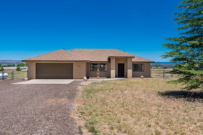1270 W SUMMER TRL, Paulden, AZ 86334 - Photo 1
