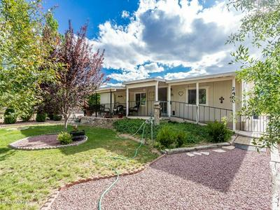 2460 YAVAPAI ST, Chino Valley, AZ 86323 - Photo 1